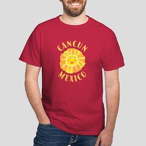 Cancun Sun - Dark T-Shirt