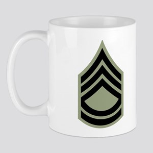 National Guard SFC 11 Ounce Mug 1