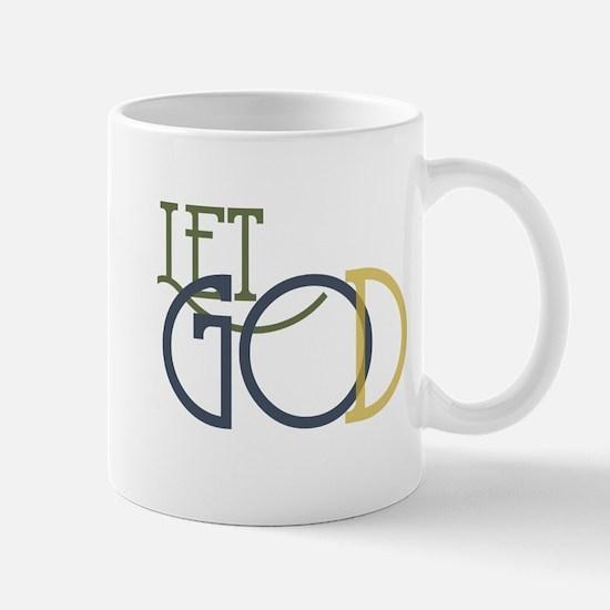 Let GoD Mug