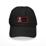 Warning: alcohol whispering Black Cap