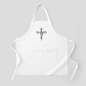 Saints of Los Angeles BBQ Apron