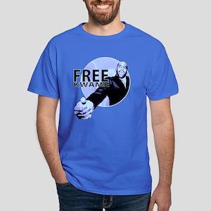 2Wise Free Kwame Dark T-Shirt