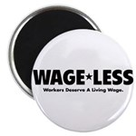 Wage*Less - Workers Deserve A 2.25