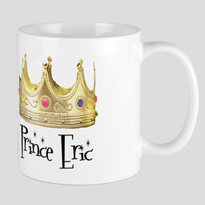 Prince Eric Mug