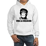 Viva La Evolucion Hooded Sweatshirt