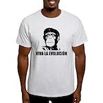 Viva La Evolucion Light T-Shirt