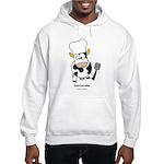barbecow Hooded Sweatshirt