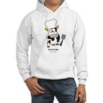 barbecow Hooded Sweatshirt