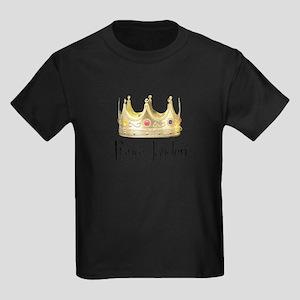 Prince Jayden Kids Dark T-Shirt