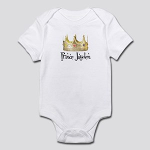 Prince Jayden Infant Bodysuit