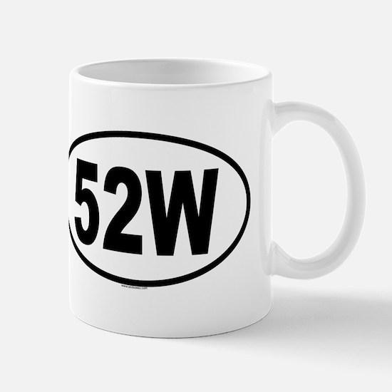 52W Mug