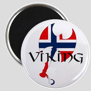 Norway Viking Magnets