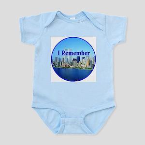 I Remember Infant Bodysuit