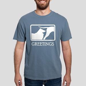 Rough Collie Women's Dark T-Shirt