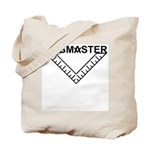 Masonic Webmaster Tote Bag