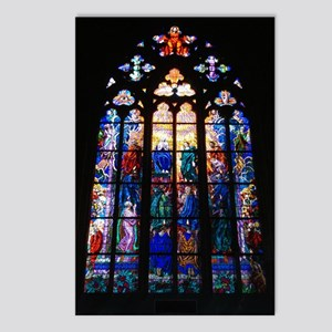 St. Vitus's Cathedral Postcards (Package of 8)