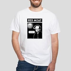 Earl/Skull White T-Shirt