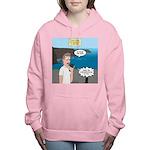 How to Find a Restaurant Women's Hooded Sweatshirt