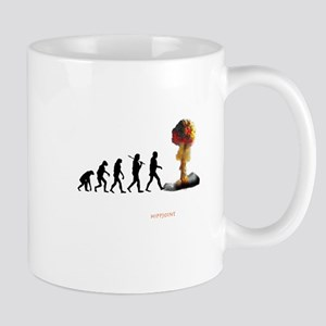 mans fate Mug
