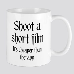 Short film therapy Mug