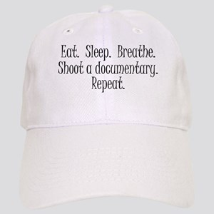 Eat. Documentary. Cap