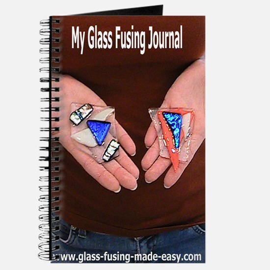My Glass Fusing Journal