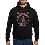 Hoodie (dark) Sweatshirt