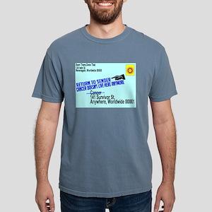 Cancer No More T-Shirt