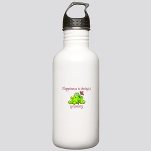 hoppinessgrammy Stainless Water Bottle 1.0L
