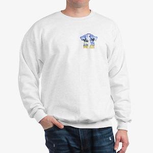Hawaiian Shirt Sweatshirt