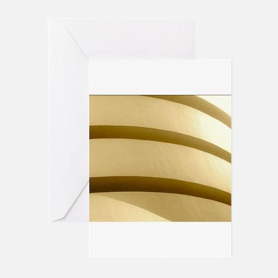 Guggenheim 1 Greeting Cards (Pk of 10)