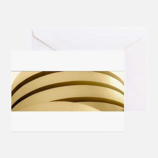 Guggenheim 2 Greeting Cards (Pk of 10)