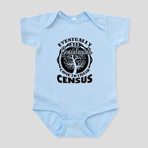 Genealogist Body Suit