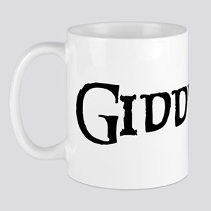 Giddy Up! Mug