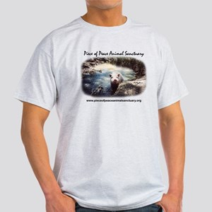Piece of Peace Light T-Shirt
