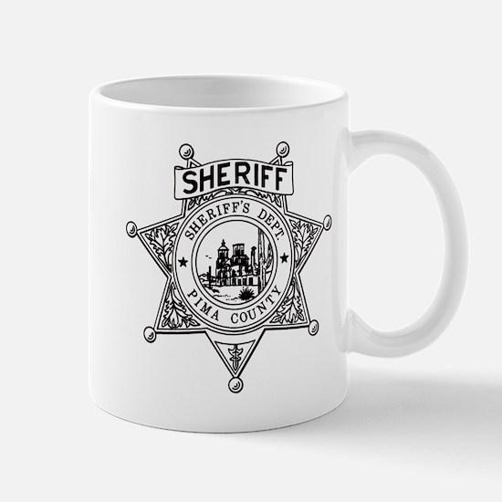 Pima County Sheriff Mug