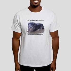 Piece of Peace Light T-Shirt