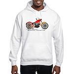 Hawg Hooded Sweatshirt