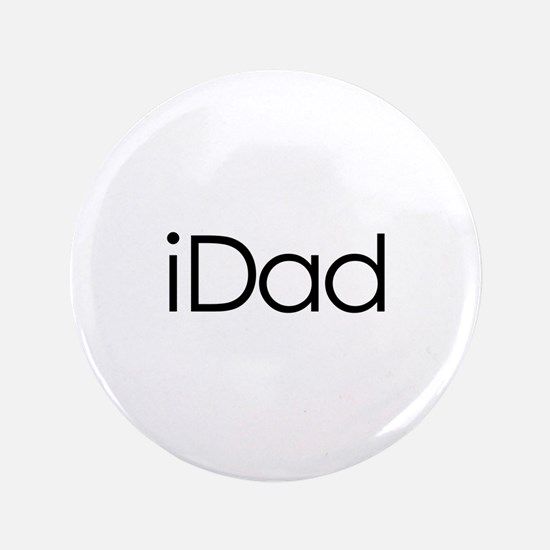 "iDad 3.5"" Button"