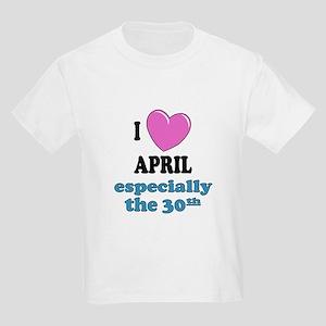 PH 4/30 Kids Light T-Shirt