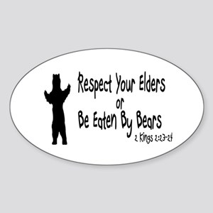 Respect Your Elders Bible Quotes Home Gifts Cafepress
