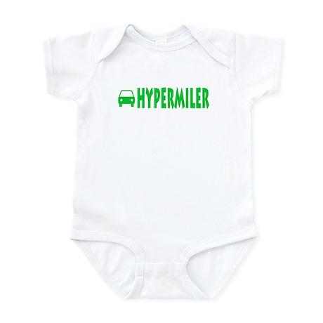 Hypermiler Infant Bodysuit