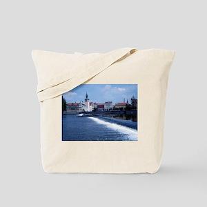 Prague, Czech Republic Tote Bag