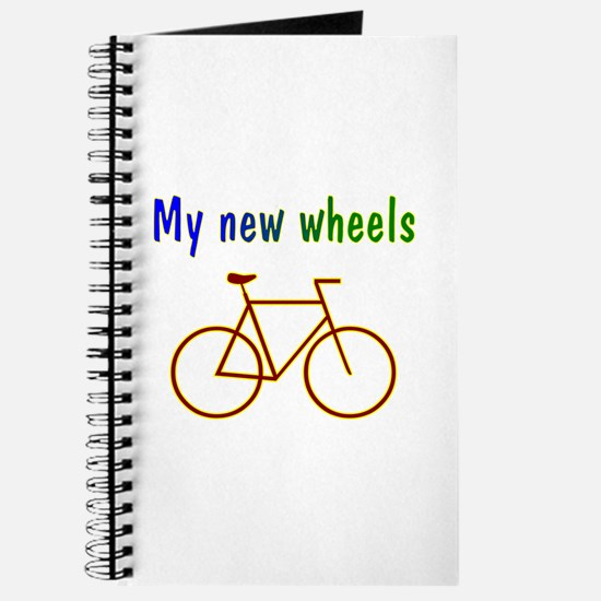 New Wheels Journal