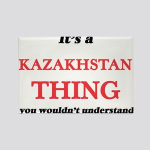 It's a Kazakhstan thing, you wouldn&#3 Magnets