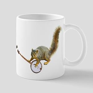 Squirrel Jam Mug