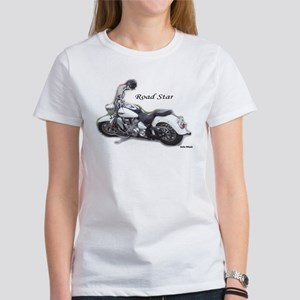 Road Star Women's T-Shirt