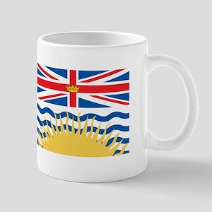 BRITISH-COLUMBIA Mug