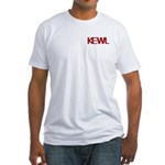 Fitted KEWL T-Shirt