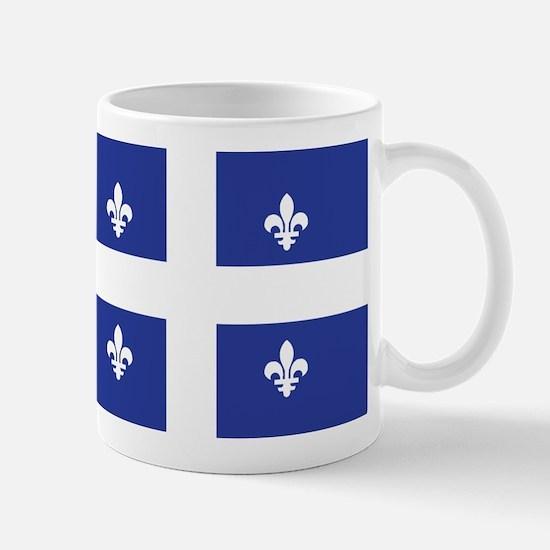 QUEBEC Mug